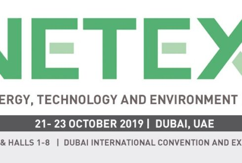 TERRA Technology attended  WETEX 2019 Exhibition